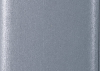 UV1 Satin silver